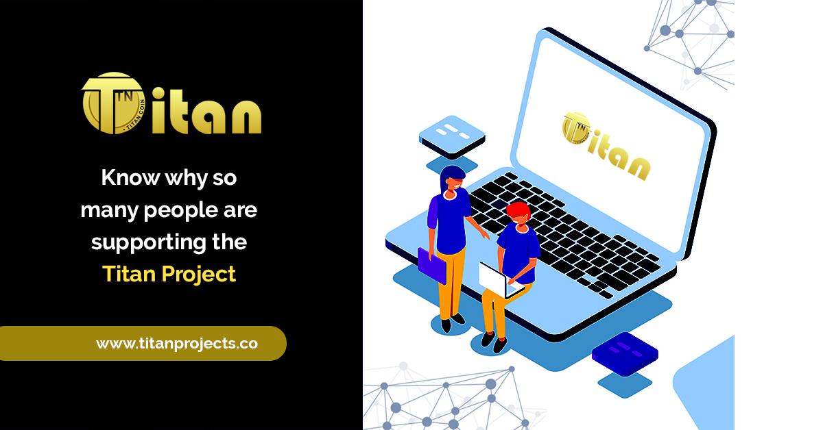 Titan Project