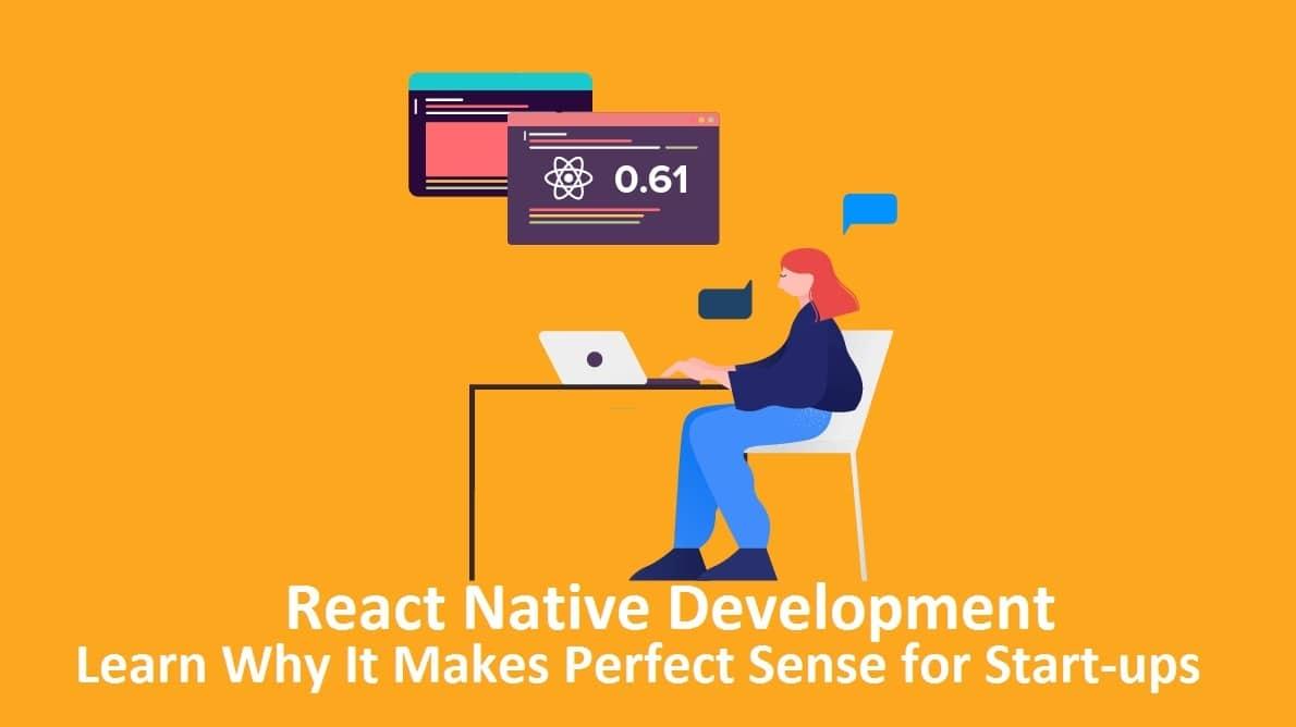 react native development for start ups