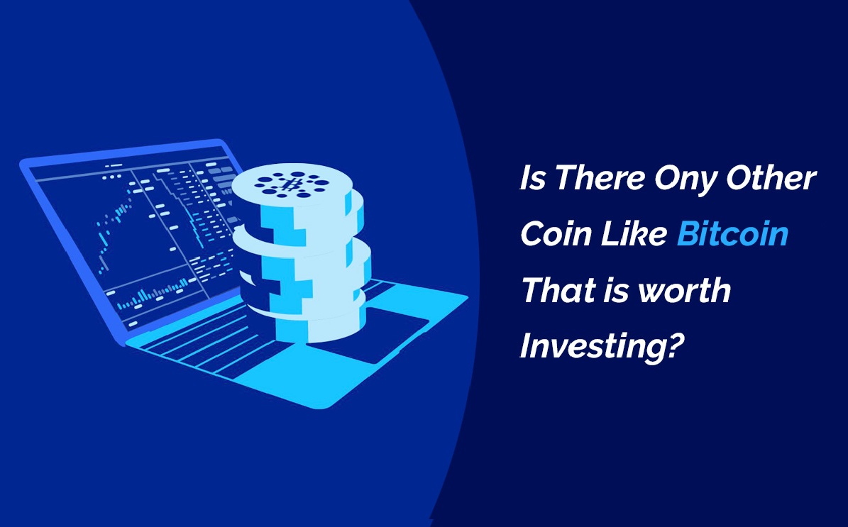 coin like bitcoin