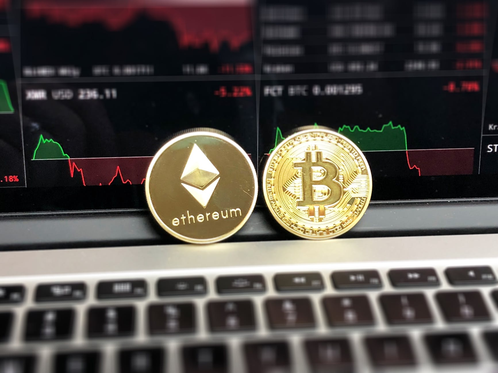 6 Reasons To Invest And Trade In Cryptocurrency