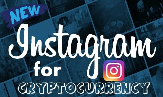 How To Get Traffic By Instagram For Cryptocurrency Project