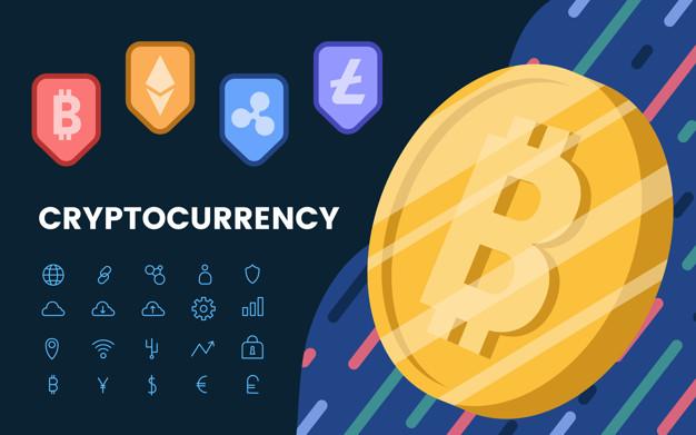 Cryptocurrencies Trends