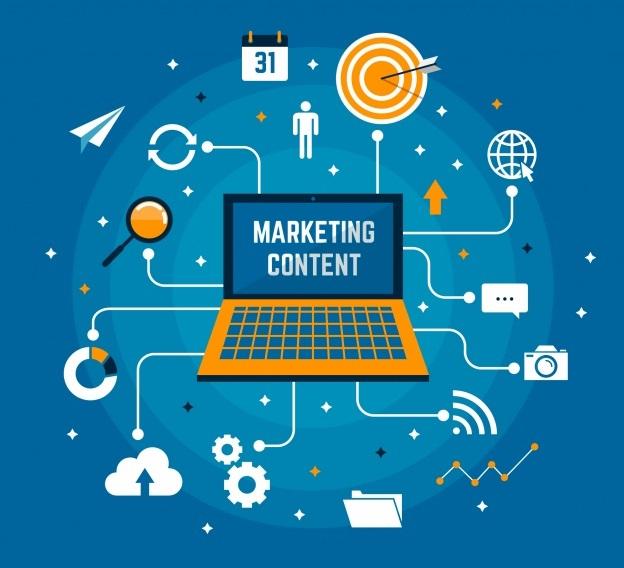 digital marketing services provider company