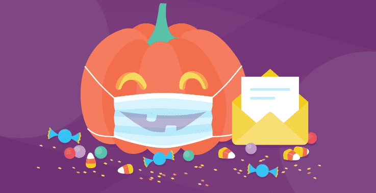 Email and SMS for Halloween: Making Money on Emotions