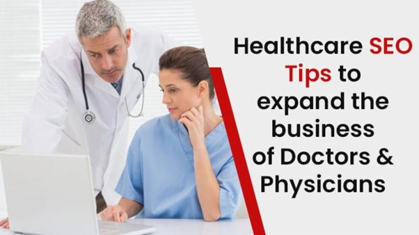 Healthcare SEO Tips