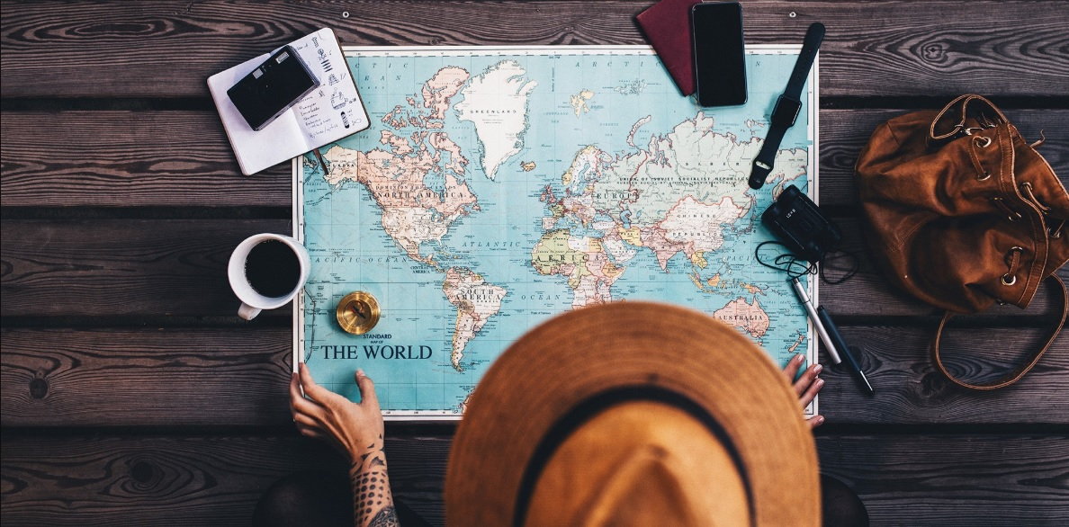 How AI will Influence the Travel Industry in 2020 and Beyond