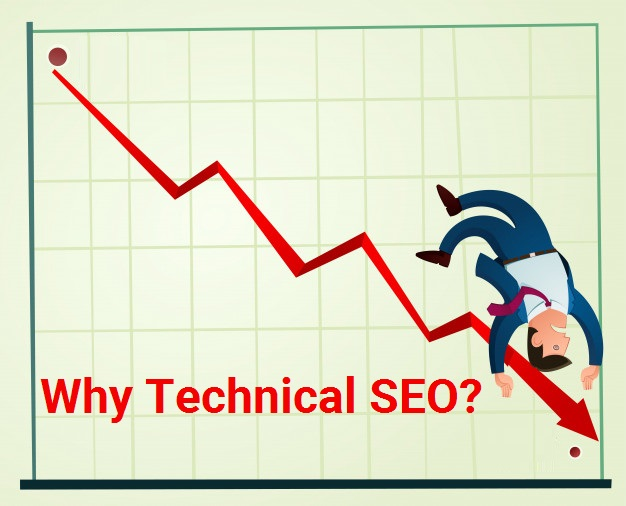 Why You Need Technical SEO Services