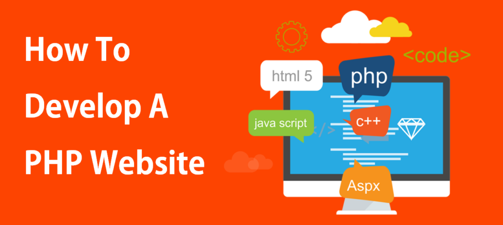 How To Develop a PHP Website