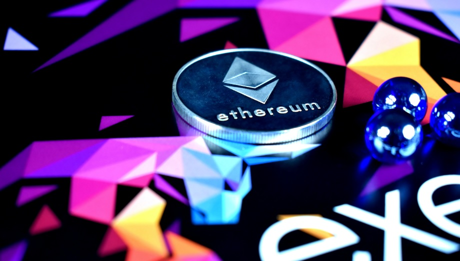So What is Ethereum?