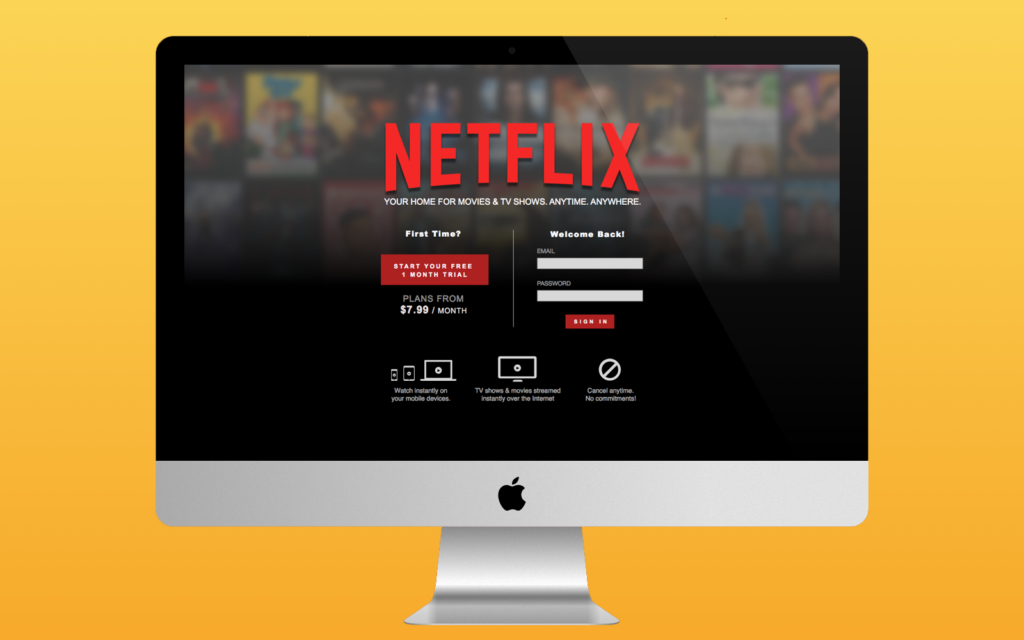 How Does Netflix Work?