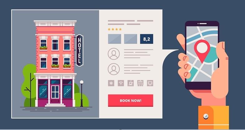 Hotel Marketing Company India