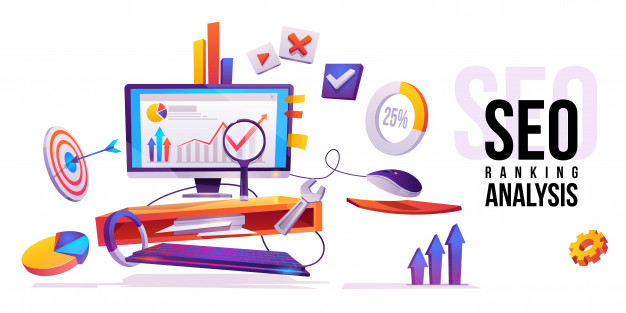 Keyword Wise SEO Project Cost - SEO Ranking Analysis