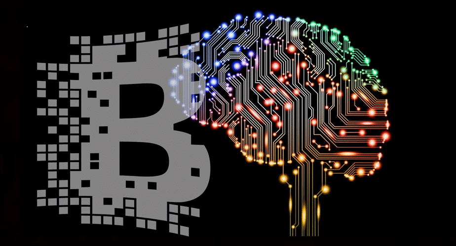 Blockchain and AI This Year