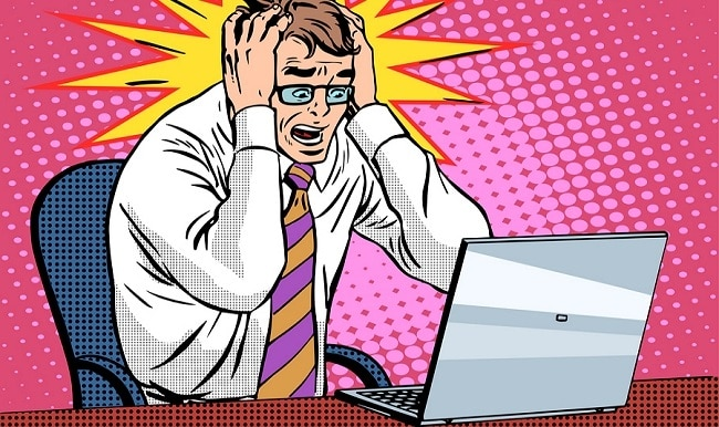 4 Reasons You're Losing Business From Bad Website Design