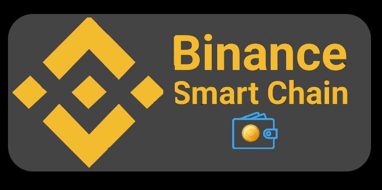 Binance Smart Chain Wallet Development