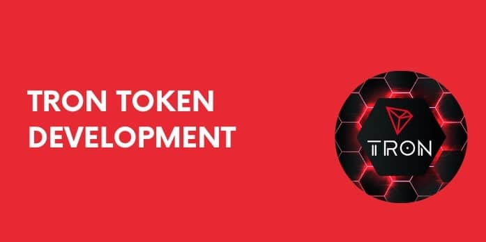 TRC-20-Token-Development