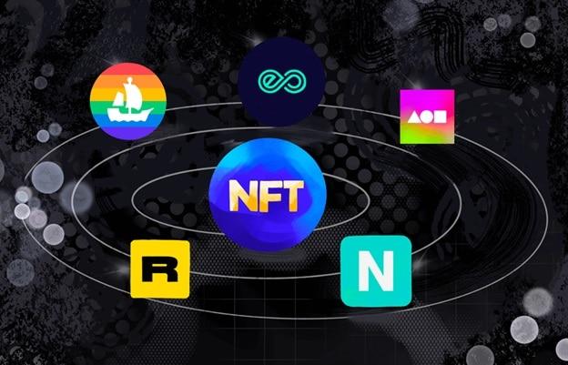 NFT Marketplace like CryptoPunks