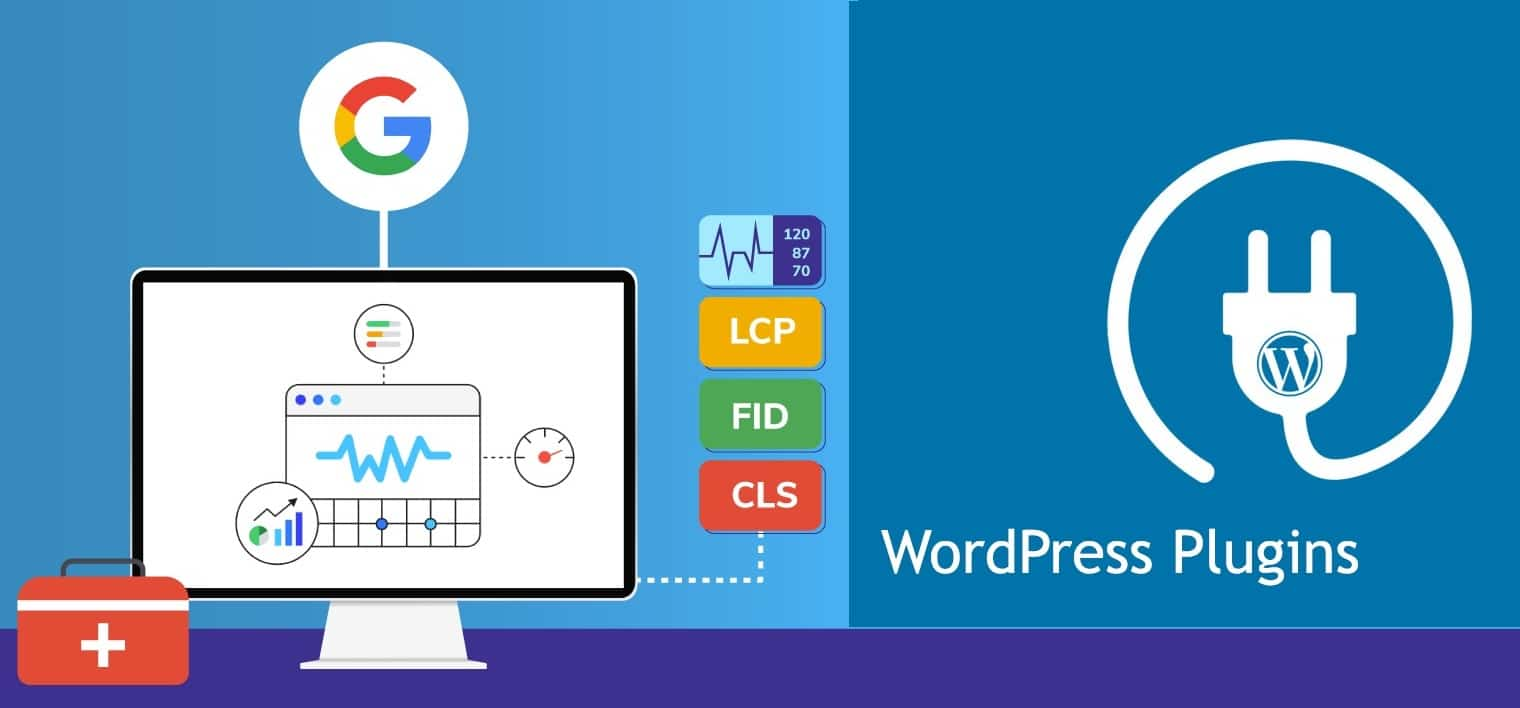 WordPress Plugins To Improve Core Web Vital Score
