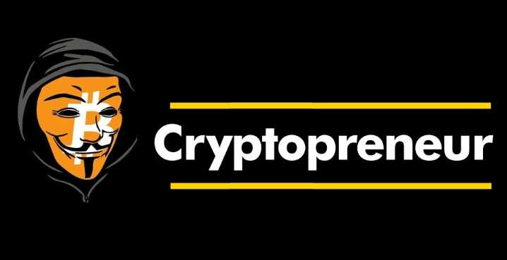 Cryptopreneur Meaning Explained