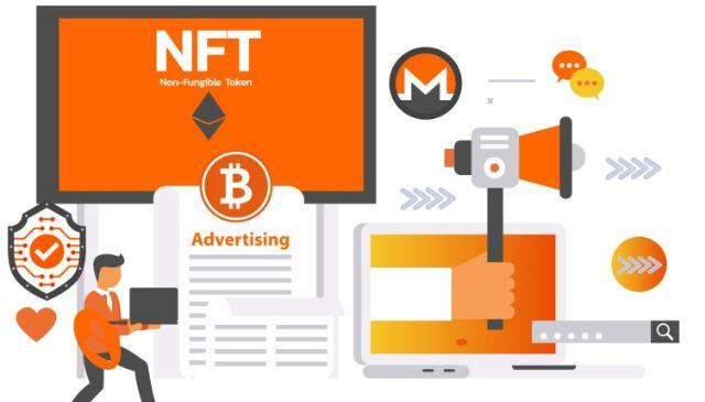 NFT Marketing Services