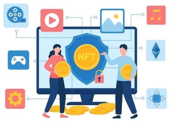 Why Coin Ideology Digital For NFT Marketing Services?